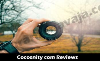 Cocosnity com Reviews (June) Is It Legit