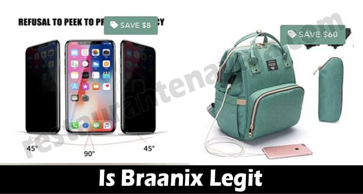 Is Braanix Legit (June 2021) All Worth Review Available!